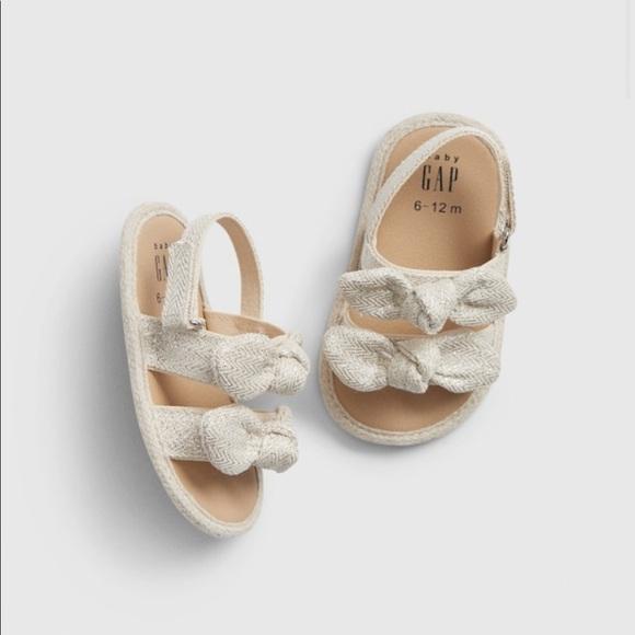 GAP Shoes | Baby Baby Sandals | Poshmark